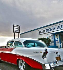 Don's Auto Body