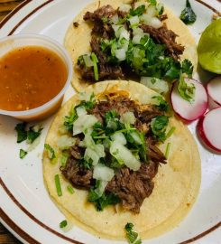 Bad Miguel's Mexican Restaurant