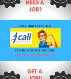 1-Call Staffing