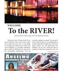Our Town Magazine