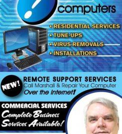 Marshall's Computers – Computer and Phone Repair in Lake Havasu City