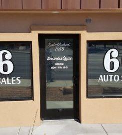 66 Auto Sales
