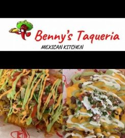 Benny's Mexican Kitchen At Earl's Castle