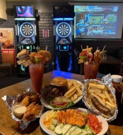 CoVeu Drinkery and Eatery
