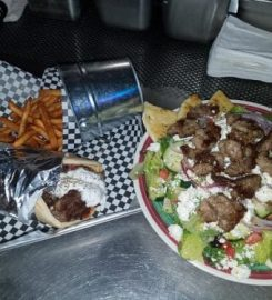 Niko's Grill & Pub