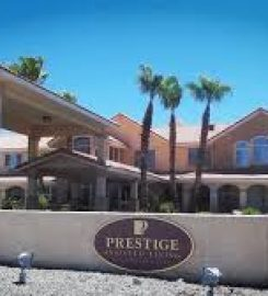 Prestige Assisted Living at Lake Havasu City