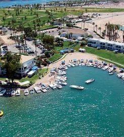 Nautical Beachfront Resort