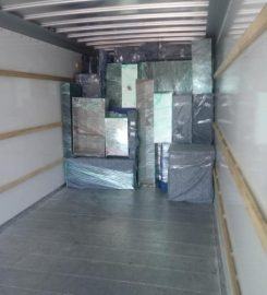 Robert's Quality Moving Company