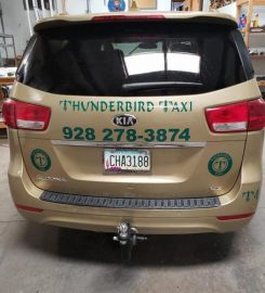 Thunderbird Taxi
