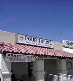 Pour House Lounge