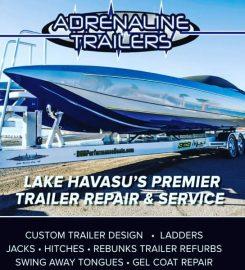 Adrenaline Trailers
