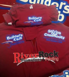 River Rock Promotions and Printing