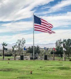 Desert Lawn Funeral Home