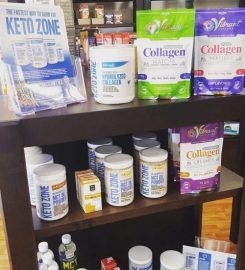 Living Well Health Food Store