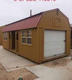 Graceland Portable Buildings of Fort Mohave