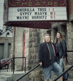 Gypsy Wagyn Band