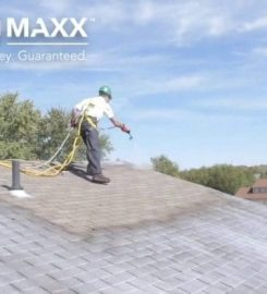 Roof Maxx Construction Inc.
