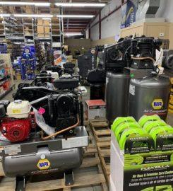 NAPA Auto Parts-County Motor Parts