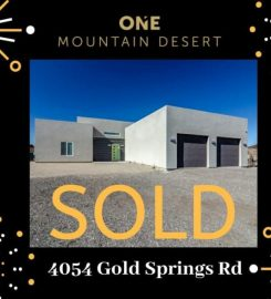 Claudia Gonzalez – Realty One Group Mountain Desert