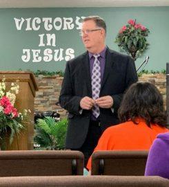 Victory Chapel
