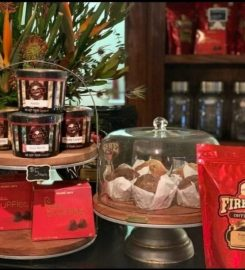 Firehouse Coffee Company