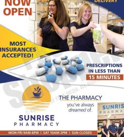 Sunrise Pharmacy