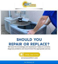 AIRzona Comfort Solutions, LLC