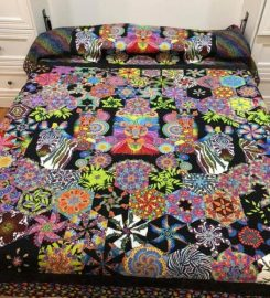 Copper Canyon Quilting