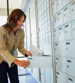Security Postal Systems