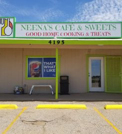 Neena's Cafe and Sweets