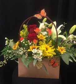 Tux & Tulips/The Wedding Specialist