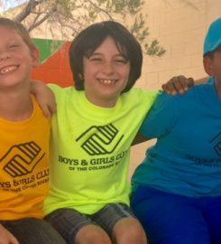 Boys & Girls Club of the Colorado River
