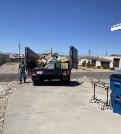 GET IT DONE! LHC Cleanup Services
