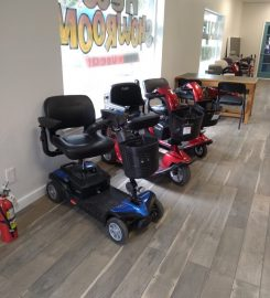 Havasu Mobility Scooters